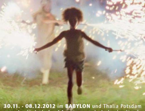 Die Filme 2012
