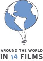 logo around kleiner