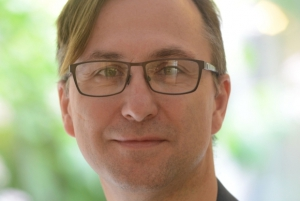 Festivalleiter Bernhard Karl - Foto: Bernhard Schmidt