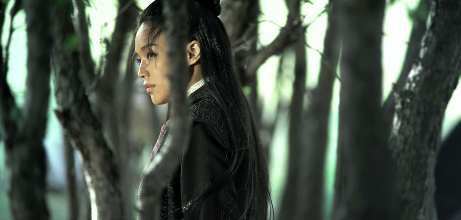 The Assassin, R. Hou Hsiao Hsien (Taiwan)