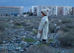 The Move, R. Marat Sarulu (Kirgisien)