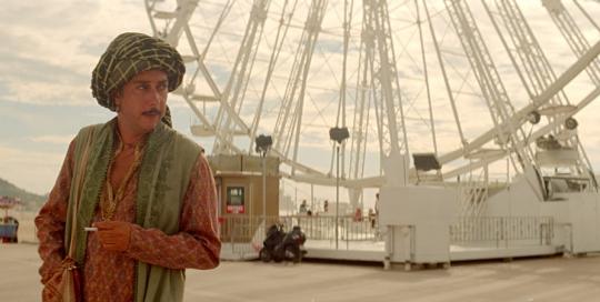 Arabian Nights 3 - The Enchanted One, R. Miguel Gomes (Portugal)