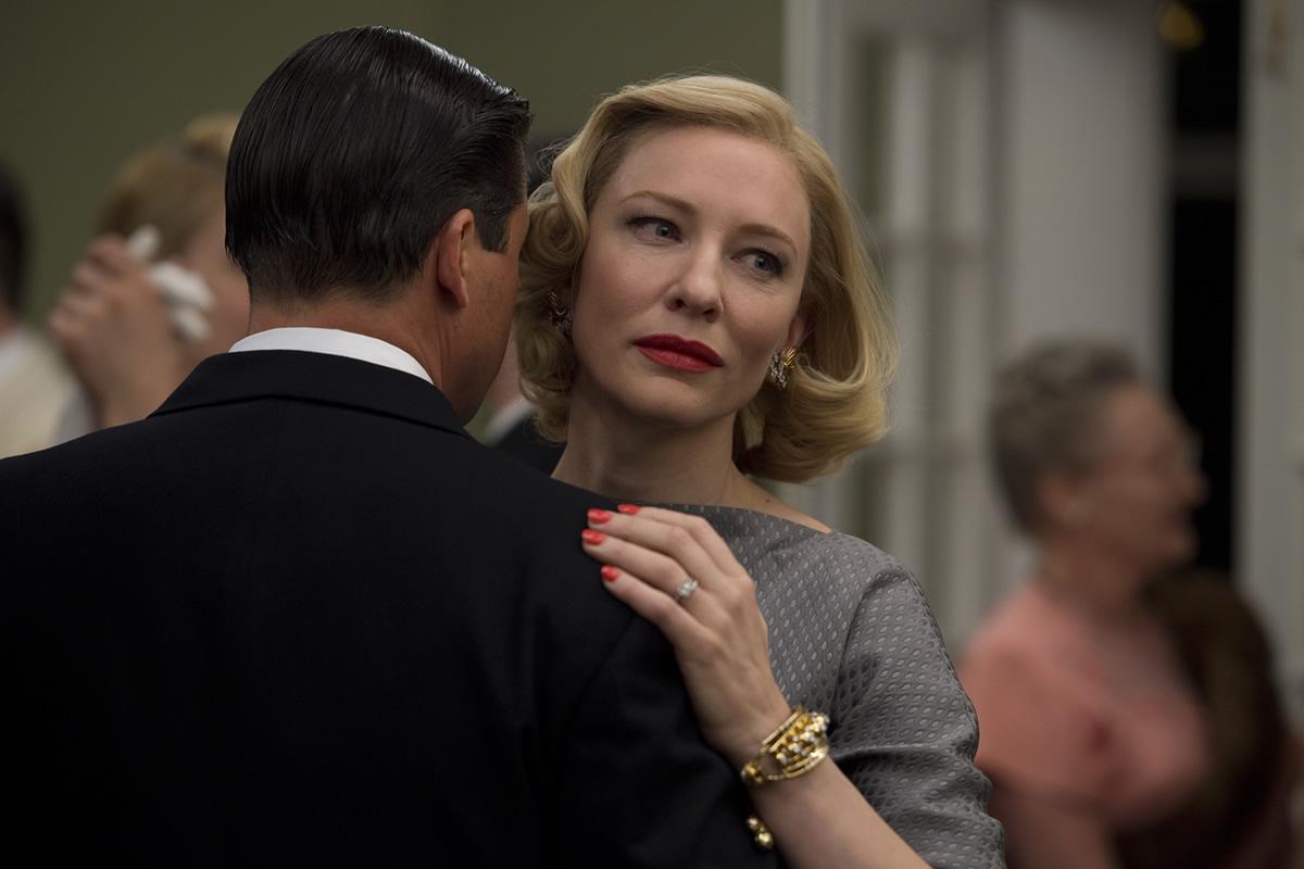Carol, R. Todd Haynes (Abschlussfilm 1)