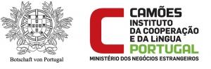 Doppel Botschaft Portugal