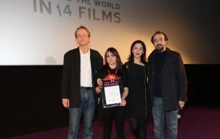 IFA 2015 Preisverleihung