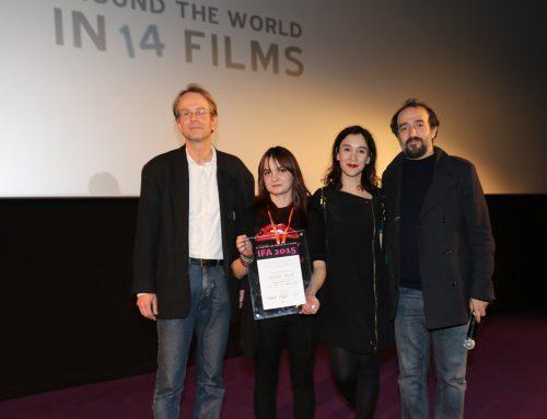 Happy End mit Rekord und IFA-Preis
