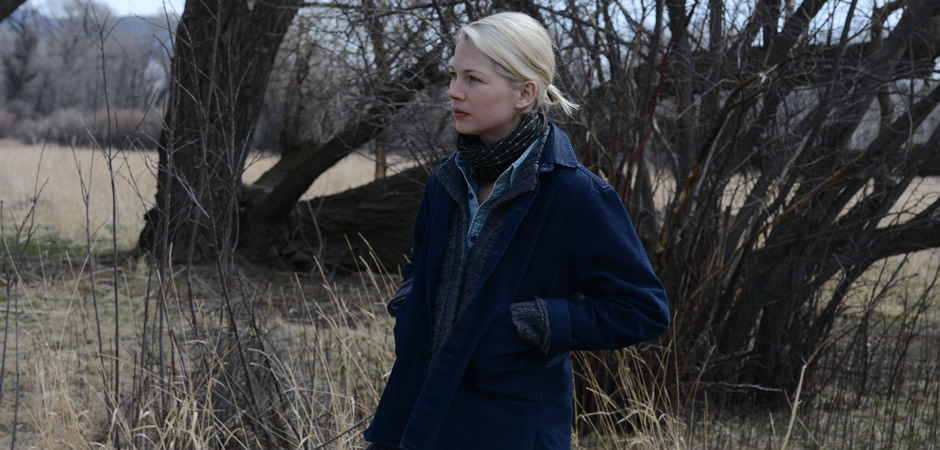 CERTAIN WOMEN, R: Kelly Reichardt (USA)
