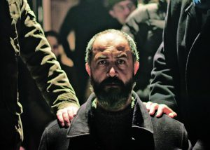 FRENZY, R: Emin Alper (Türkei)