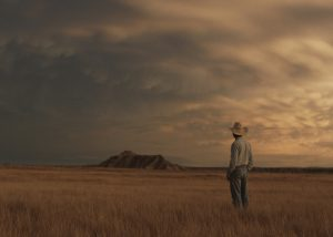 THE RIDER © Joshua James Richards