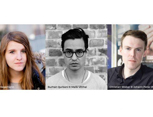 Prominente Jury für den ARRI Media-Preis