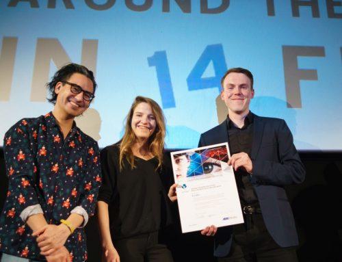"Besuchererfolg – ARRI Media-Preis für ""Beanpole"""